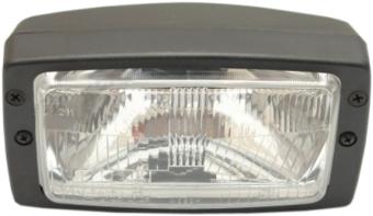 Střešní světlomet bez kabelu (JRL+FRT) ZETOR 53.351.049
