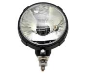 Světlomet asymetrický pravý plastový (URI) 97-6717