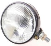 Světlomet asymetrický přední pravý - plech (URI) 83.356.989