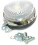 Světlomet zadní pro couvání - kulatý (URI) 5911-5848