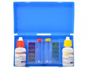 Tester pro měření pH/Cl HECHT 060601