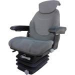 Traktorová sedačka GRANIT - mechanická