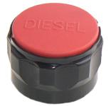 Uzávěr nádrže paliva úplný 6011-5226