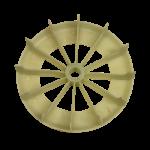 Ventilátor HECHT1801