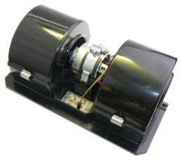 Ventilátor topení - úplný 120W ZETOR 53.371.921