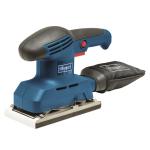 Elektrická vibrační bruska SCHEPPACH ES240 240W