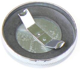 Víčko nádrže - uzávěrka plnícího hrdla (URI) ZETOR 5611-5207