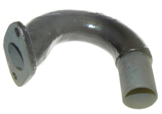 Výfukové koleno ZETOR 5501-1405