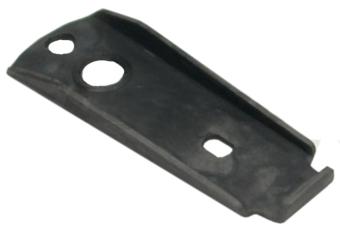 Vypínací páka pojezdu ZETOR 5501-1106