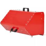 Zachytávač smeteného materiálu HECHT 000861 B