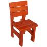 Zahradní židle TRIZTAL VÍKEND glasurit
