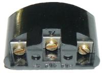 Zásuvka asymetrické žárovky 5911-5781